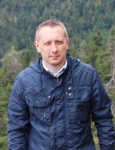 dr hab. inż. Piotr Przystałka, prof. PŚ