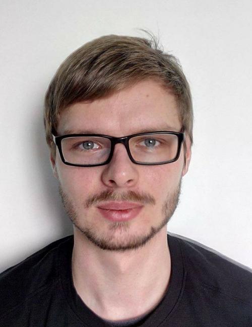 Kamil Bugdoł