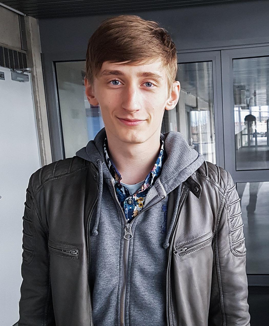Igor Puchała