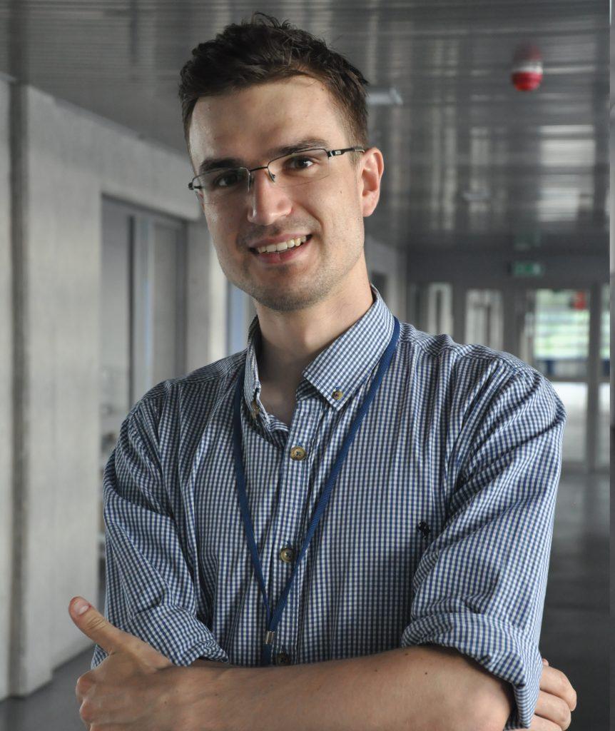 Krzysztof Sterna