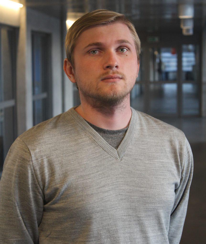 Marcin Jureczko