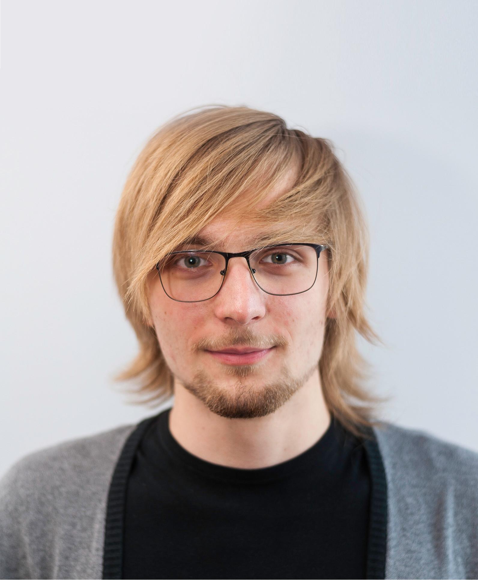 Jakub Bręczewski