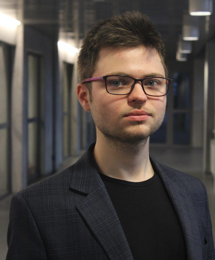 Michał Kobielski